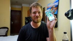 How I Made My Own iPhone – in China!   Strange Parts