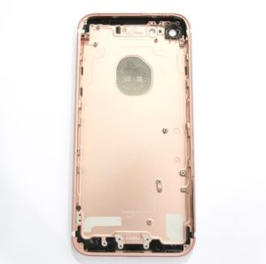 iPhone rose colored 7 case
