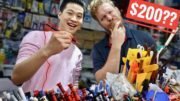 He Made Me Buy a $200 USB Screwdriver! – in Shenzhen, China
