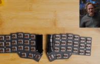 Building a Japanese mechanical split keyboard Pt.4