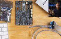 Building a DIY opensource e-reader Pt.3